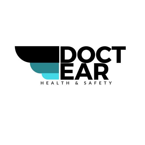 doctear logo