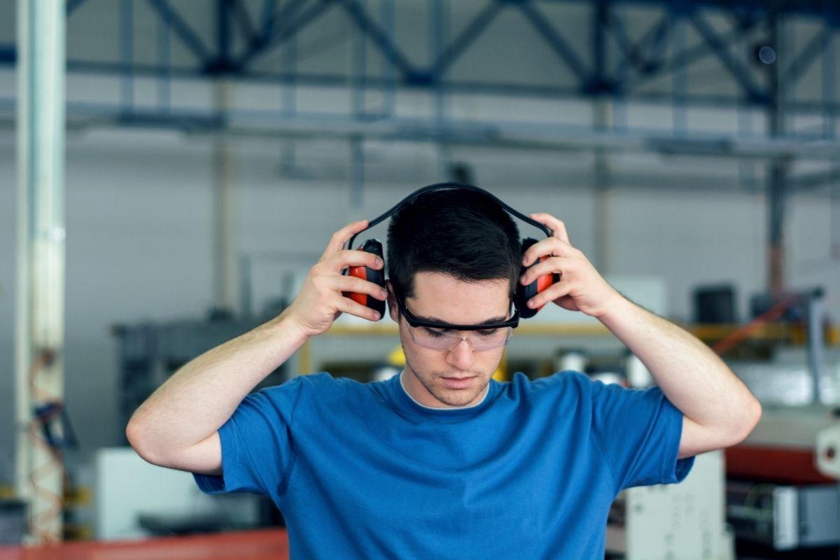 Top 7 Best Electronic Ear Muffs