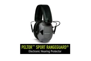 Peltor Sport RangeGuard Review