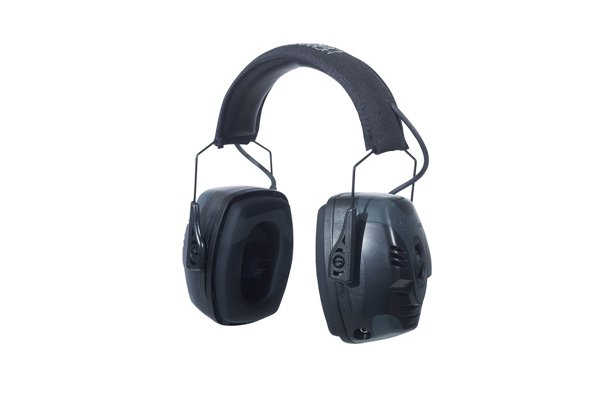 Howard Leight Impact Pro (R-01902) Earmuff Review