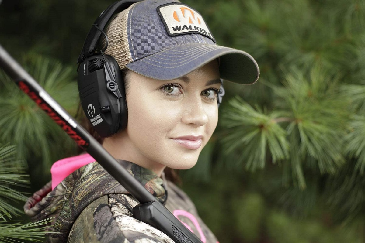 Walker's Hearing Protection and Ear Muffs Reviews
