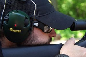 Caldwell E-Max Review – Low Profile Electronic Muffs