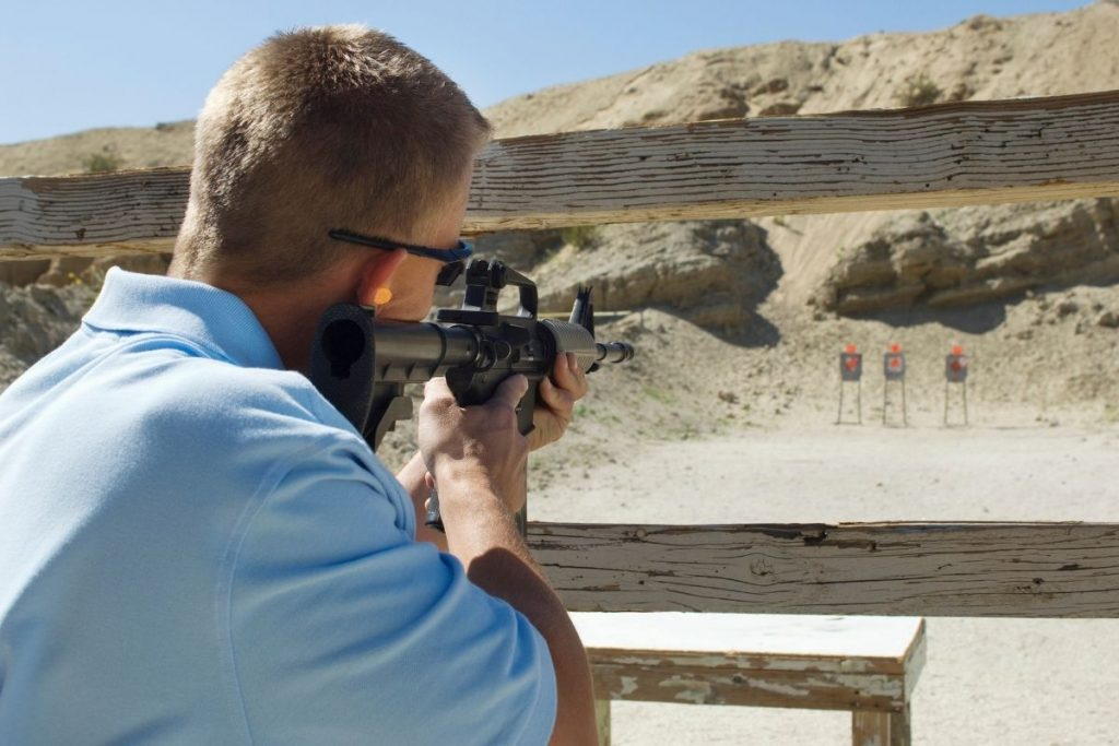 NoNoise Shooting Protection