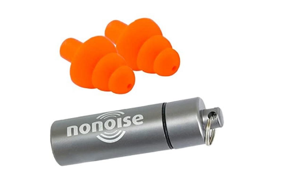 No Noise ear plugs