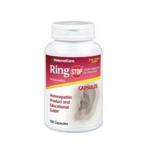 NaturalCare RingStop