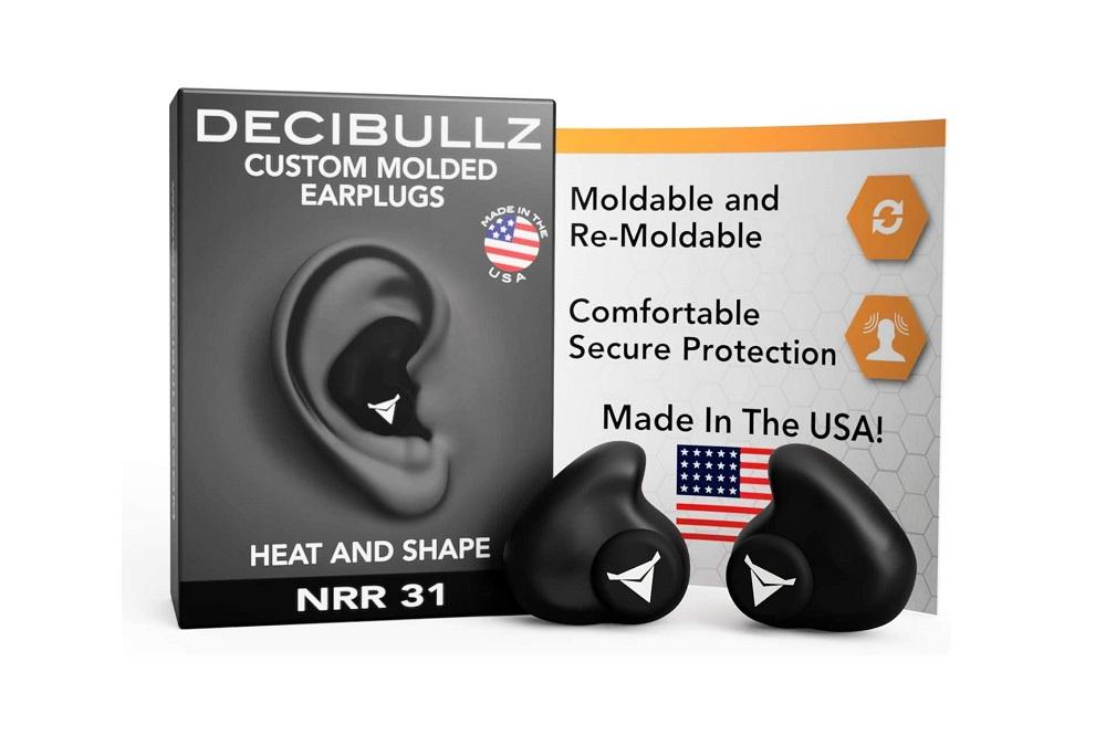 Decibullz Review Custom Ear plugs