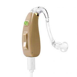 Banglijian Ziv-201 Hearing Amplifier Review