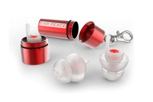 Etymotic vs Earpeace HD Musician Earplugs