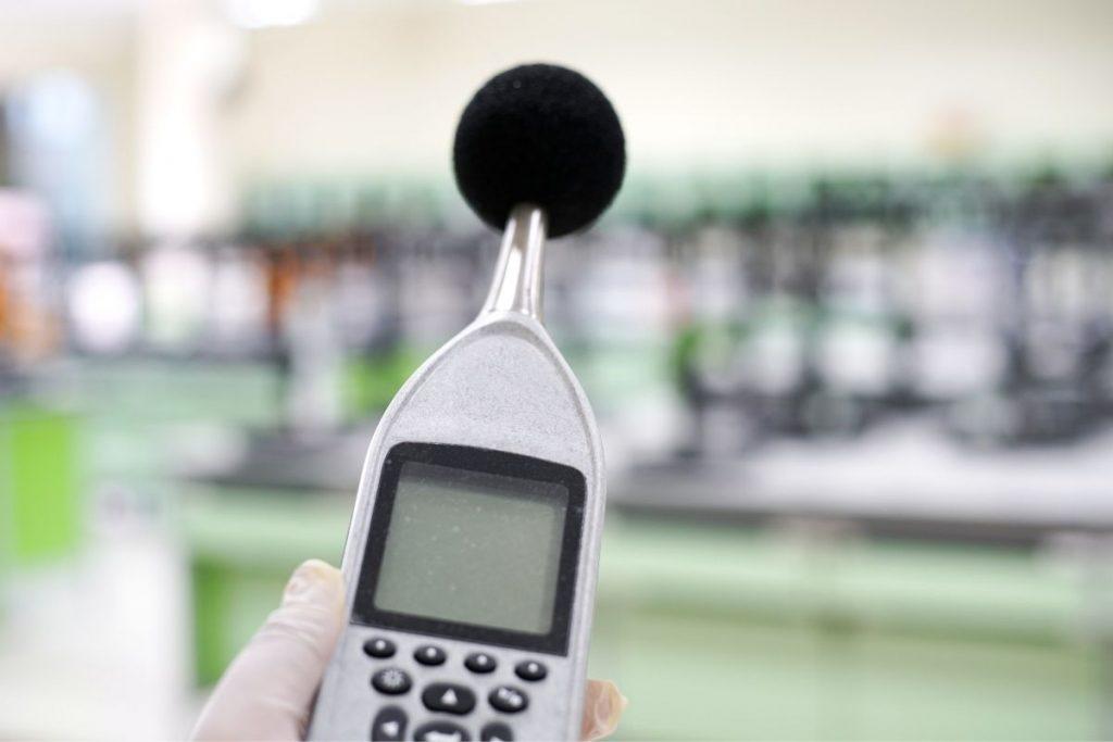 best decibel meters and sound level meters