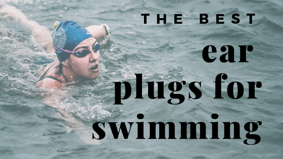 best earplugs for swimming featured image
