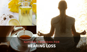 Natural Remedies for Hearing Loss