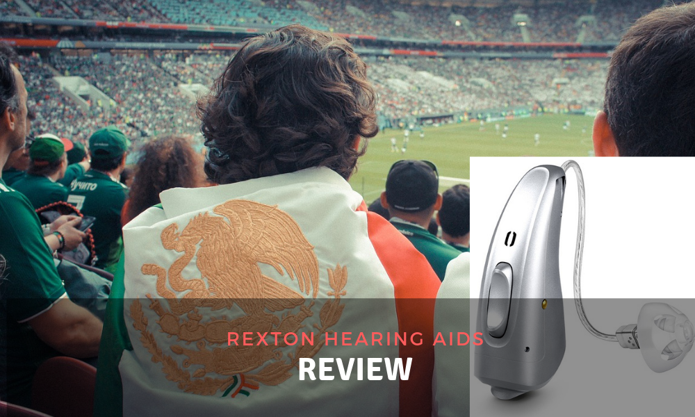 Rexton Hearing Aids Review