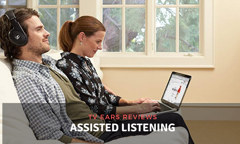 Best TV Ears Reviews (Assisted Listening)