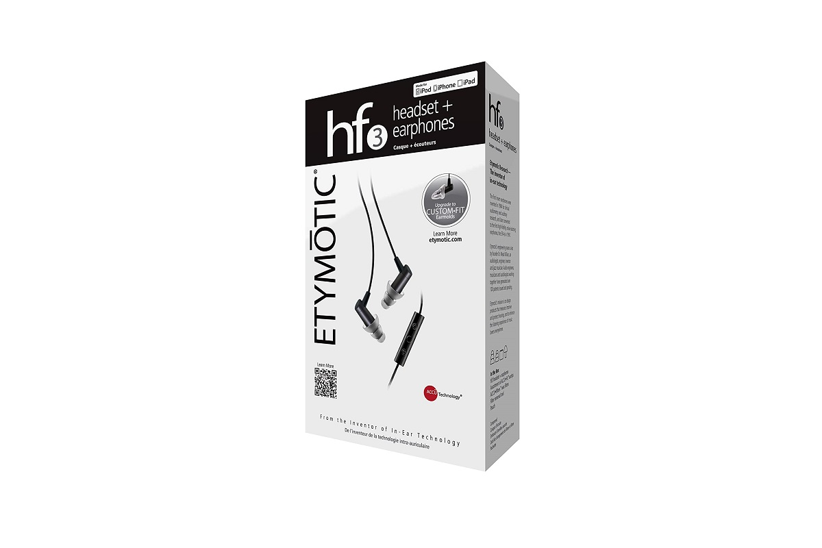 Best Etymotic Earphones and Headphones Review