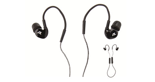 Axil GS extreme earbuds