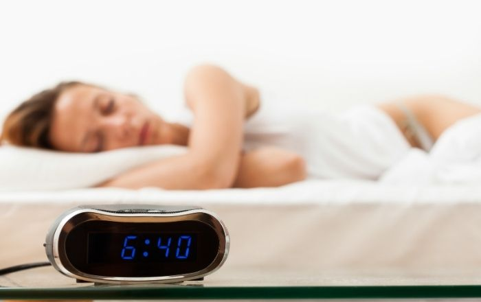 vibrating alarm and bed shaker