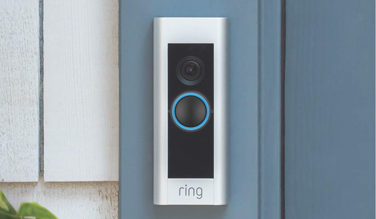 Doorbell for Deaf & Hard of Hearing