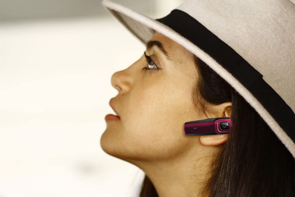 Hearing Impaired Bluetooth Devices