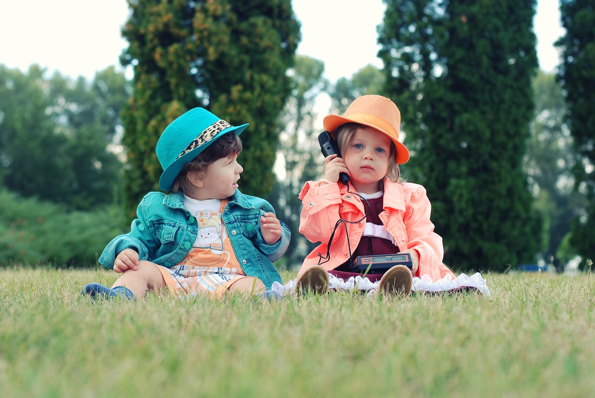 Signs of Hearing Loss in Toddlers