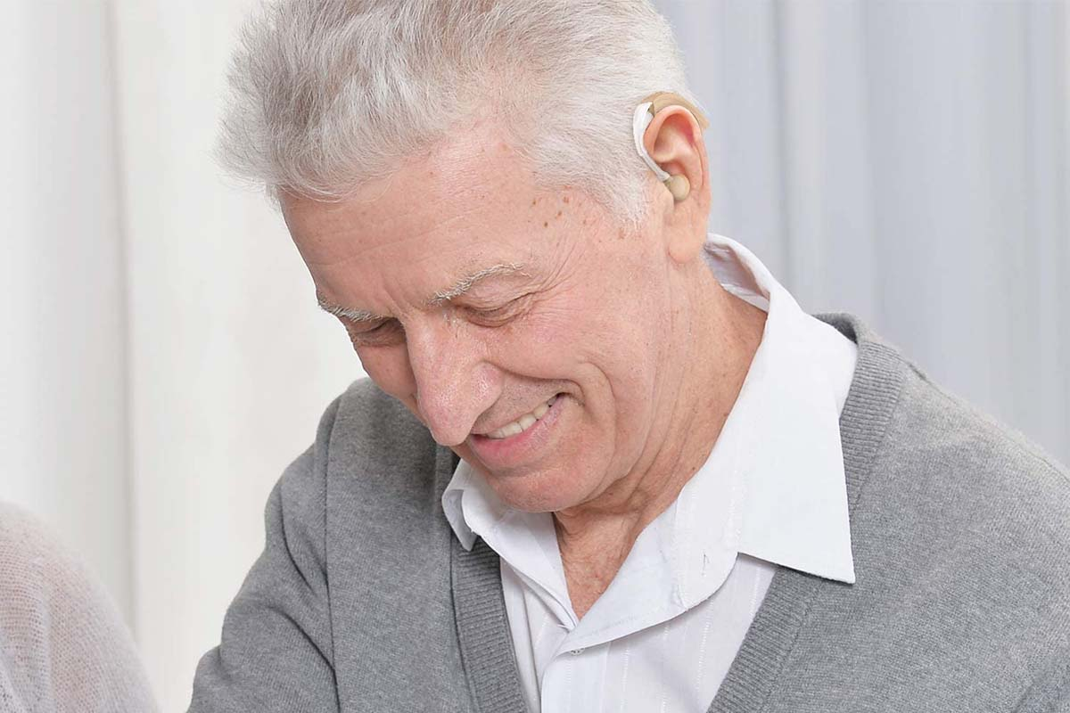 The Importance of Keeping Hearing Aids Dry