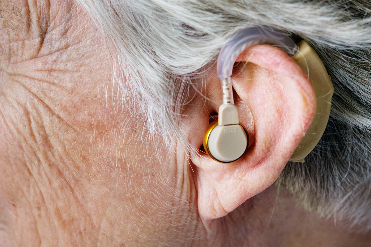 The Unique Challenges for Someone with Sensorineural Hearing Loss