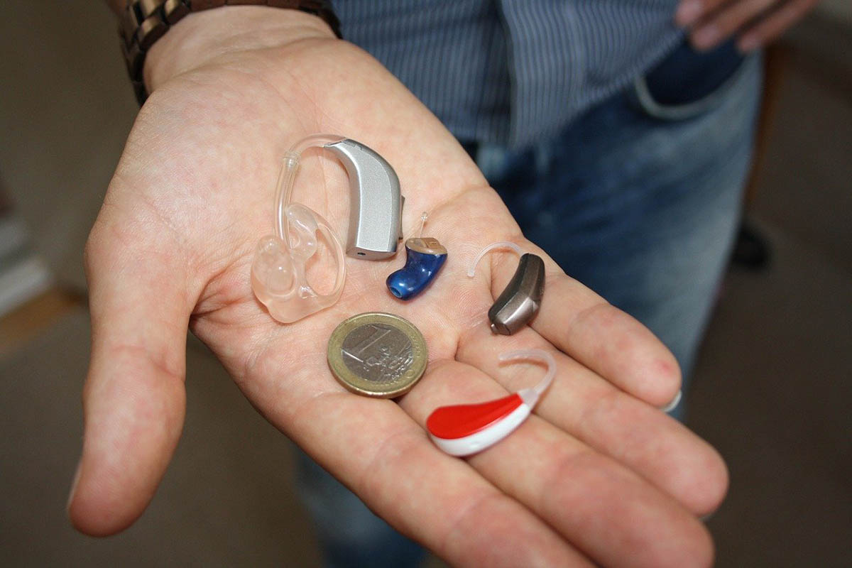 Is Your Hearing Aid Whistling? Here's the Solutions!