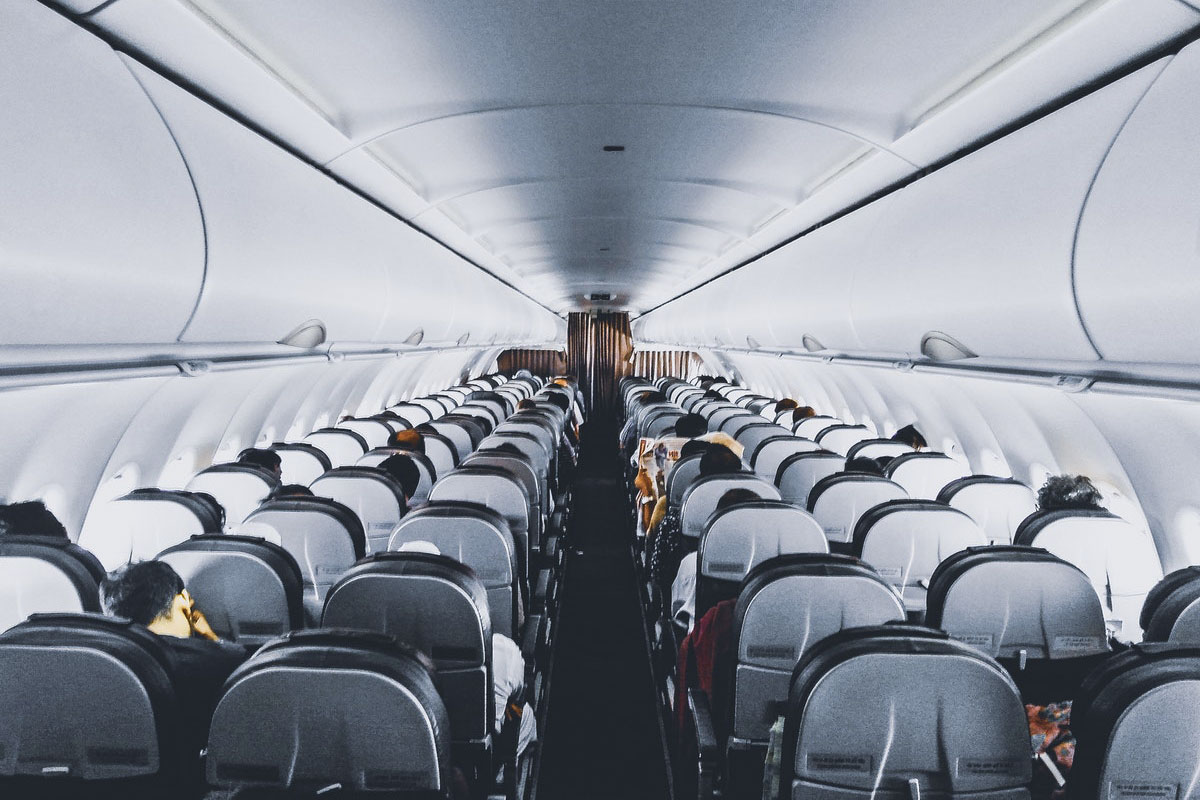 Tips on Protecting Your Ears While You're Flying
