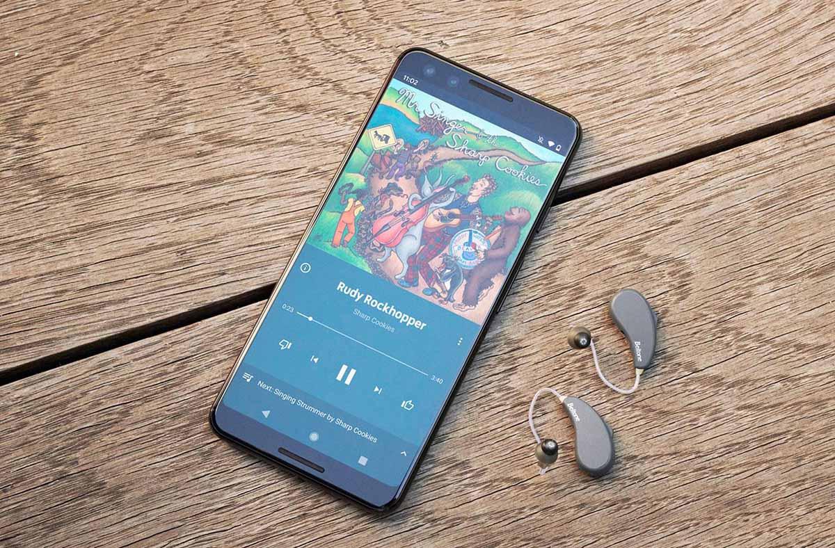 Best Smartphone Hearing Aids