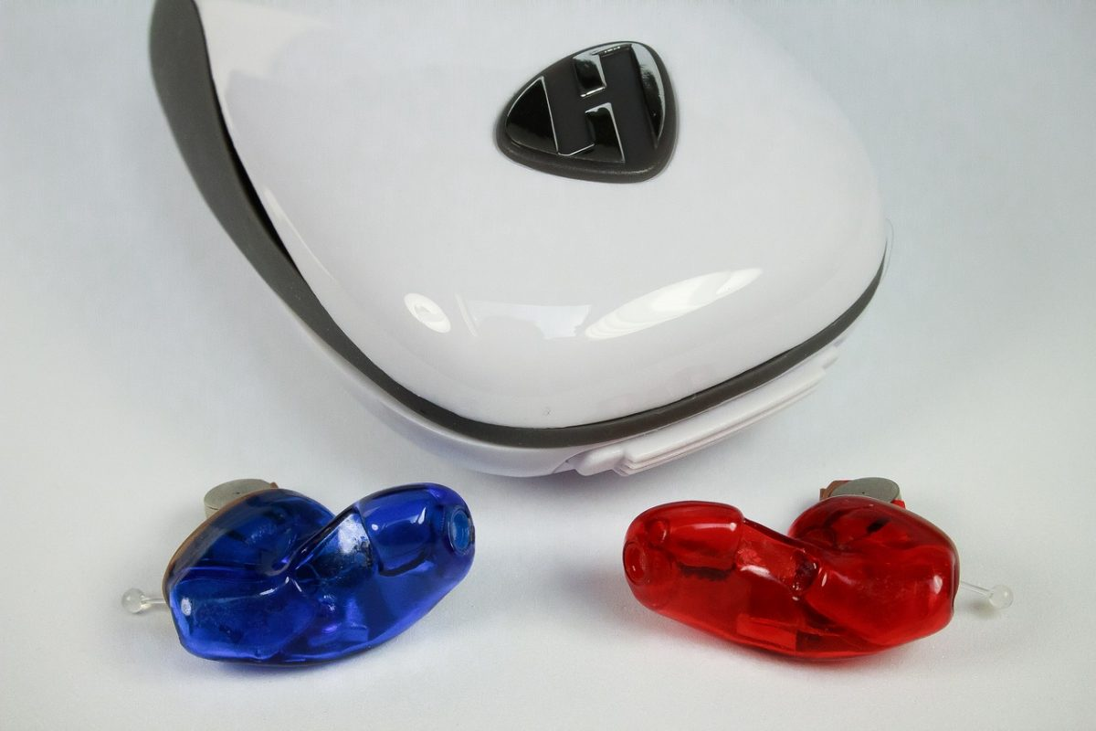CIC Hearing Aids Who Are the Best Candidates for this Type