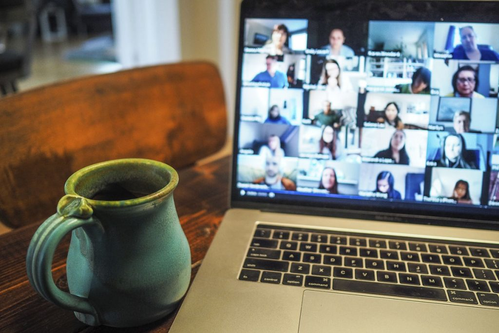 Helpful Video Conferencing Tips for Those with Hearing Loss