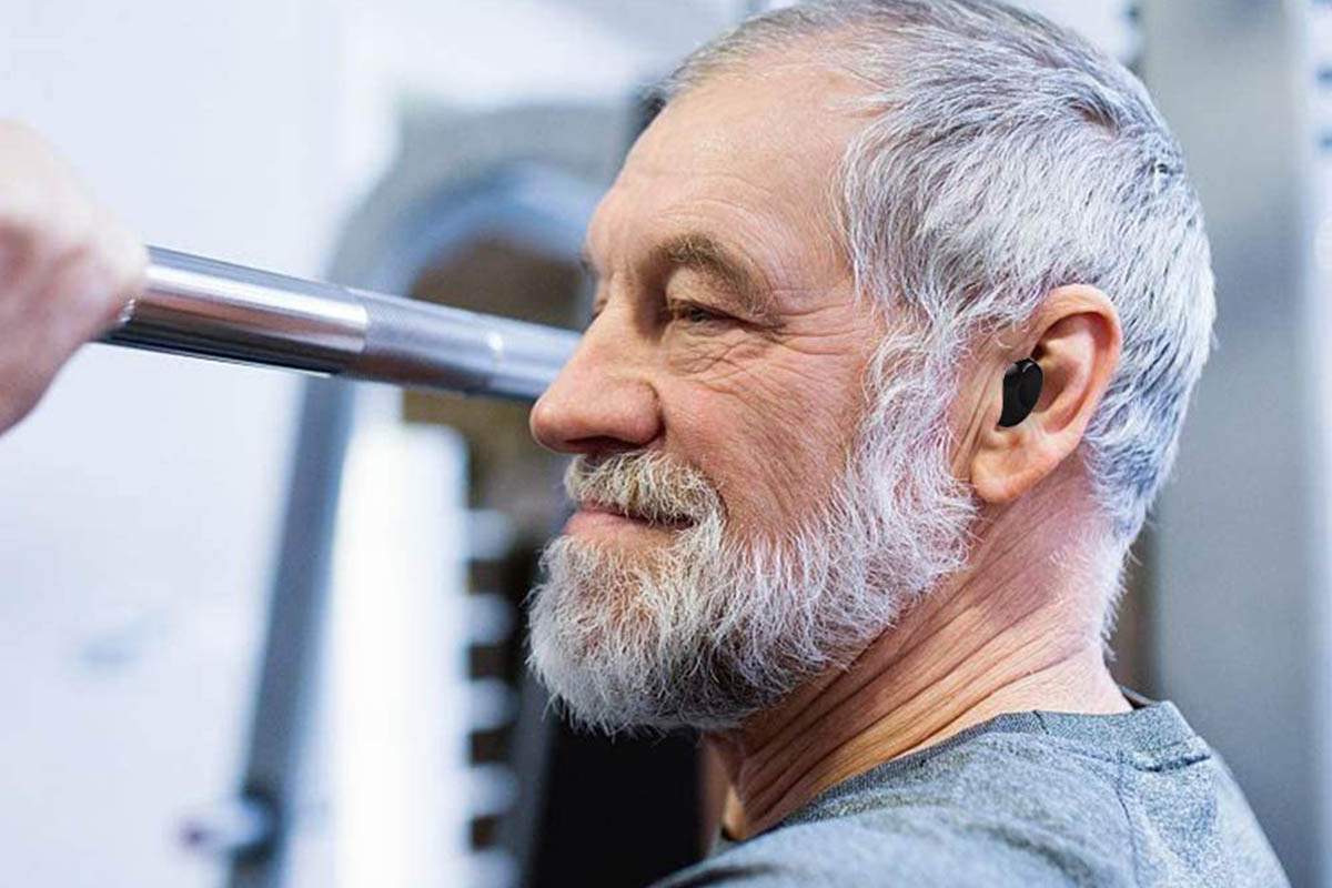 Can I Wear Someone Else's Hearing Aids?
