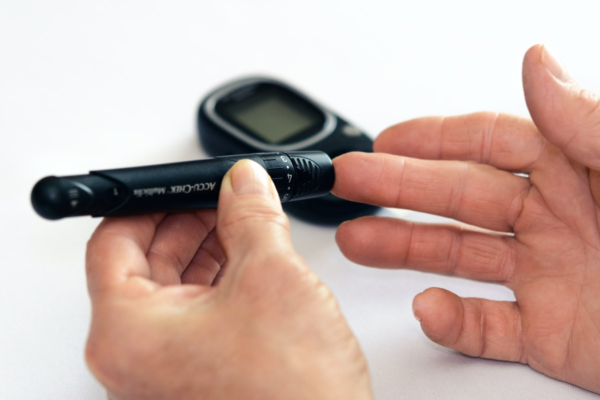 Diabetes and Hearing Loss: Are They Connected?