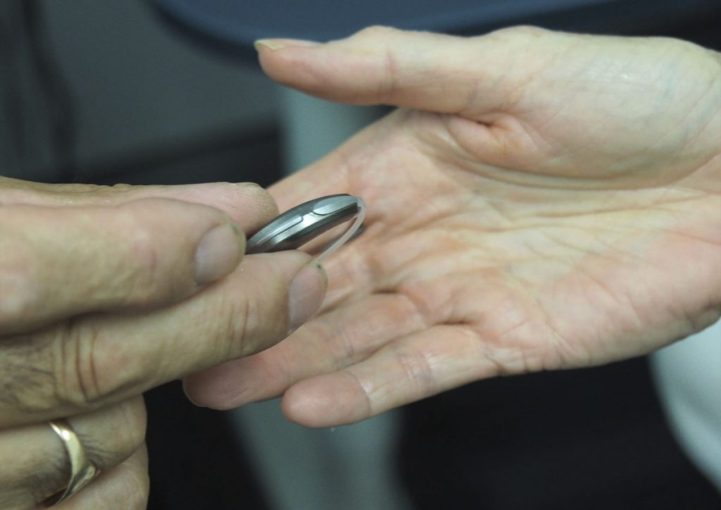 Where to Donate Used Hearing Aids