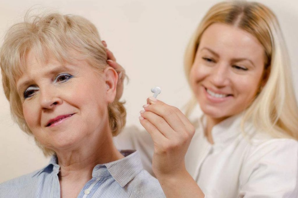 how to choose hearing aid