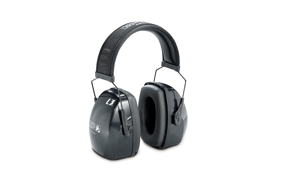 Howard Leight Leightning L3 Shooting Earmuff R-03318 Review