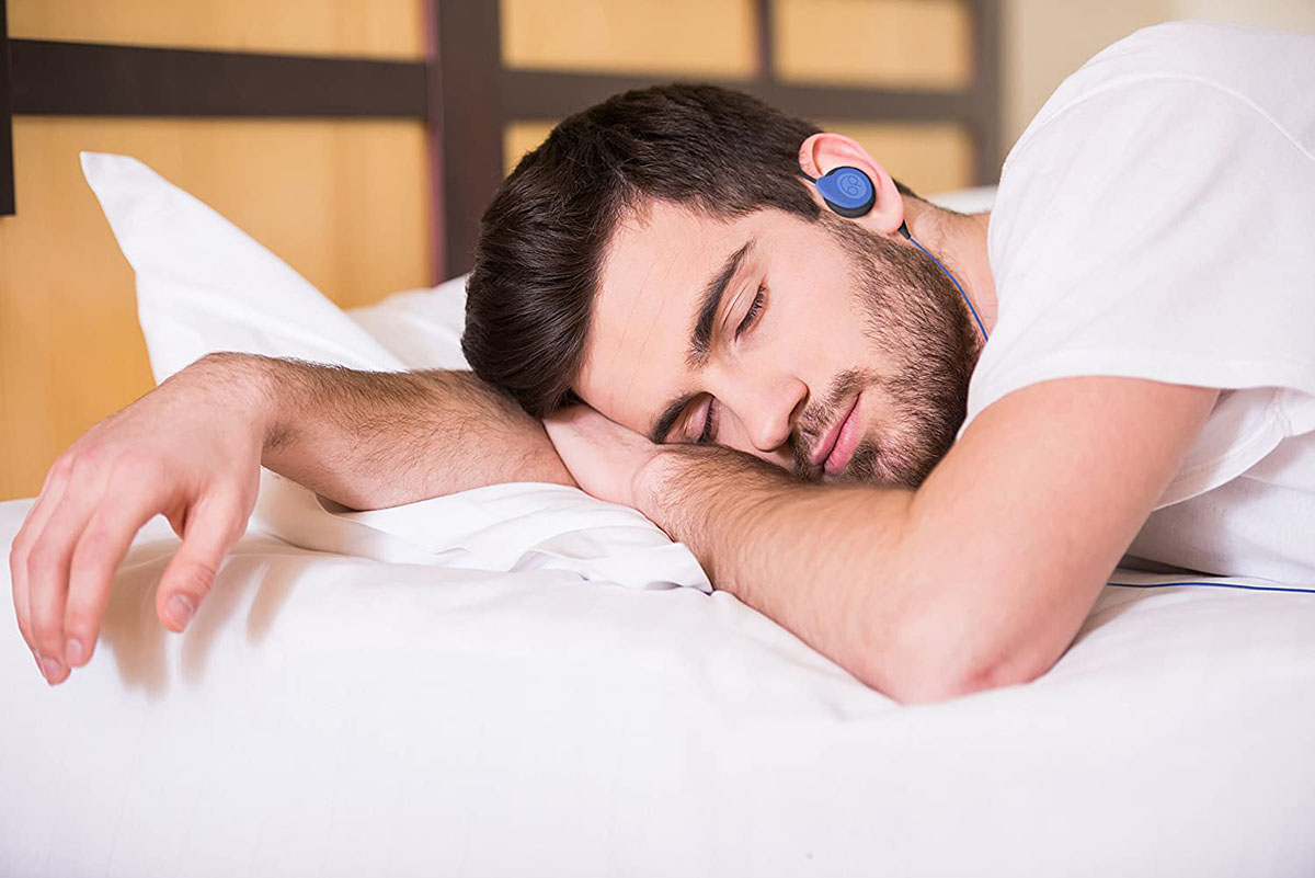 Moonbow Bedphones Review