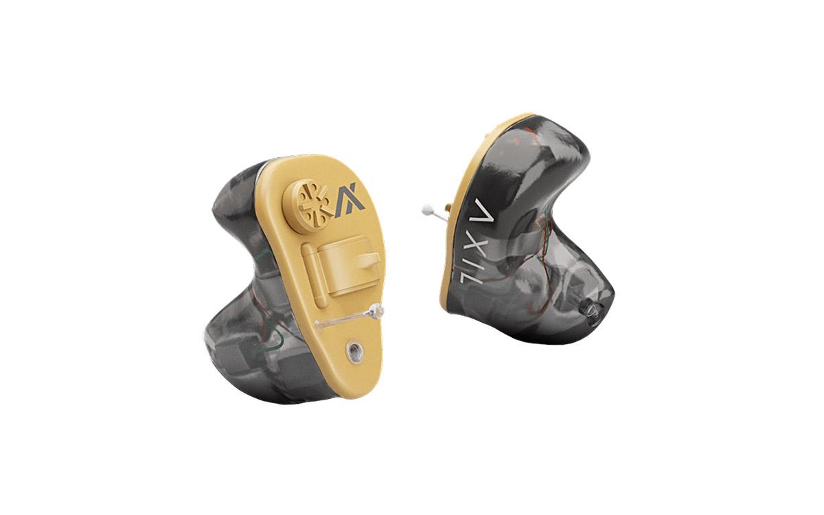 Axil Digital Ear Series