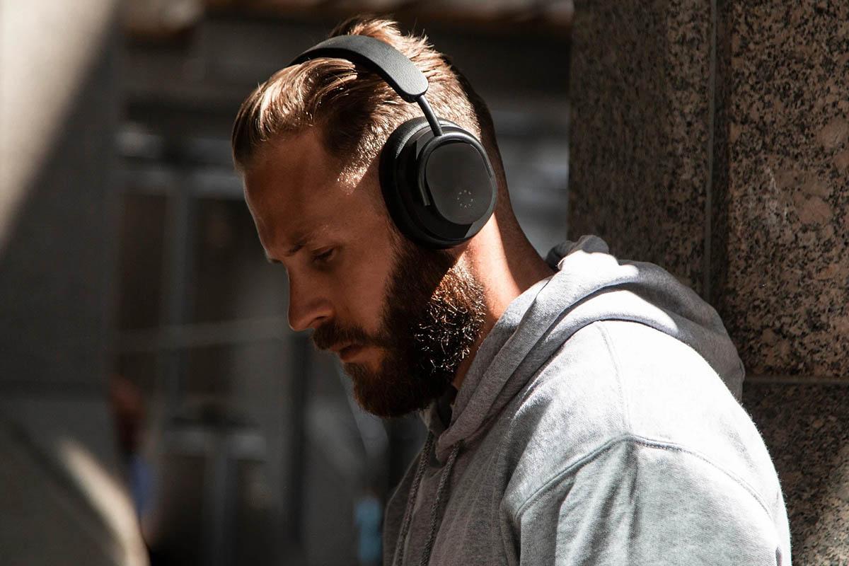 Know Calm Headphones