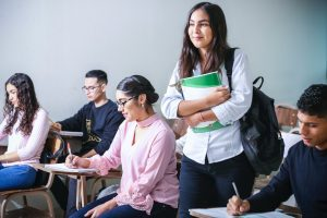 Colleges for Hearing Impaired Students (Deaf & Hard of Hearing)