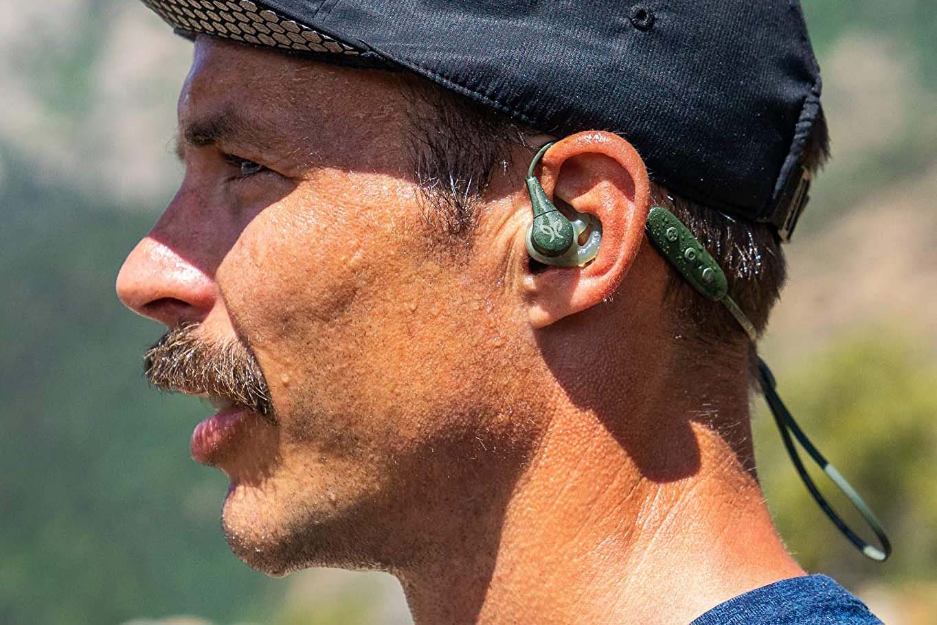 Most Durable Earbuds – Heavy Duty