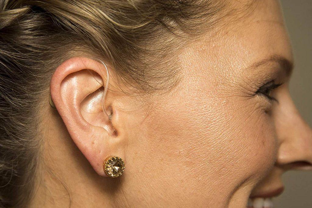 OTOFONIX Elite Digital Hearing Amplifier