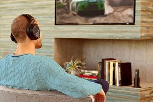Best Hearing Impaired Headphones
