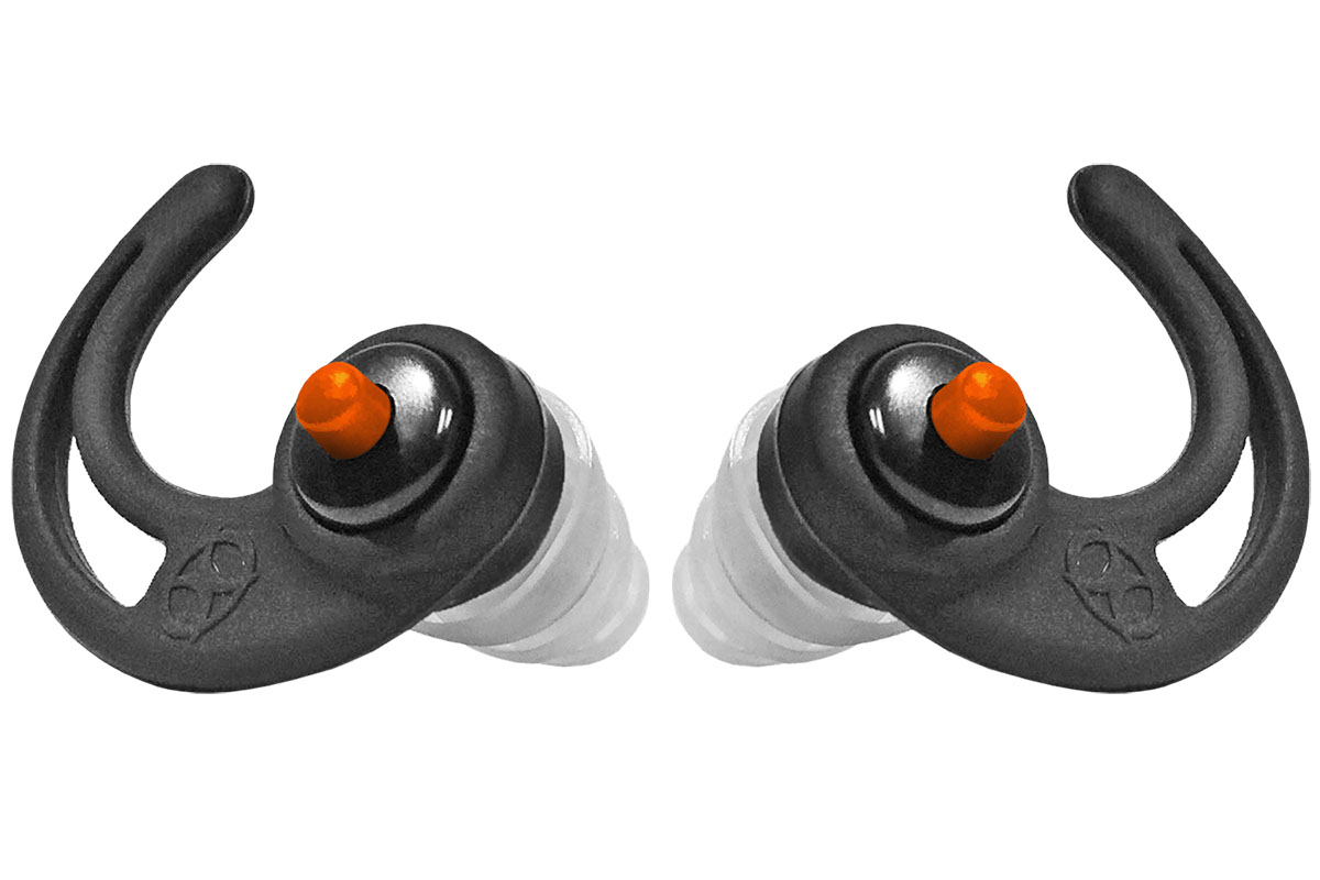 X-PRO PASSIVE EAR PROTECTION