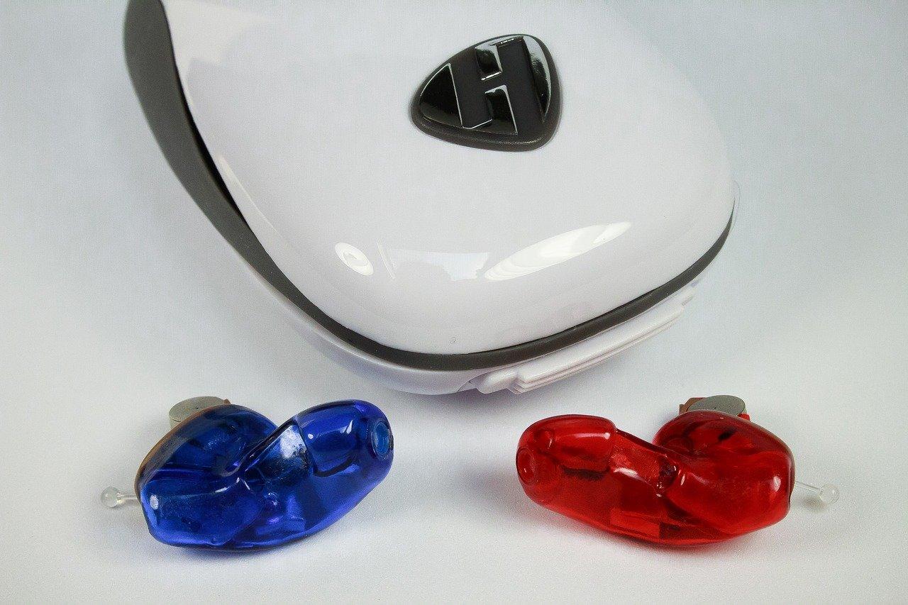 hearing aid for va