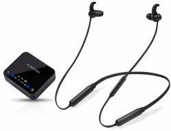 Avantree HT4186 Wireless Headphones