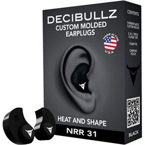 Decibullz Custom Earplugs