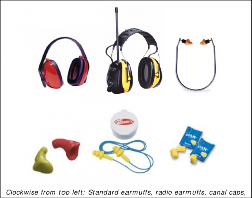 Examples-of-common-personal-hearing-protection-devices