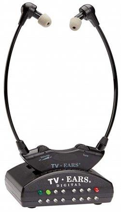 TV Ears Digital Wireless Headset System1