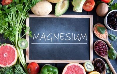magnesium vitamin for healthy hearing